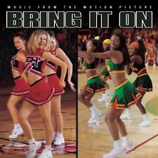 NEW Bring It On Movie Soundtrack CD (2000)