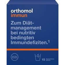 Orthomol Immun Granulés, 15 Portions Quotidiennes Granulés, PZN 1319956