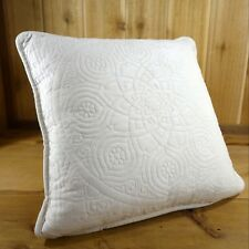 Velvet Pillow Decorative Throw Pillow | Charlotte | Maison Atlas | Premium New
