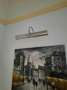 Traditional Picture Wall Light, Indoor Adjustable BNIB