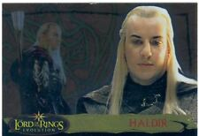 Lord Of The Rings Evolution Evolution A Chase Card 12A