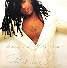 Doc Gynéco CD Single Caramel - France (VG+/EX+)