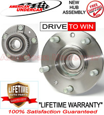 LIFETIME Wheel Bearing Front Hub Assembly 512118 for 1993 1994 1995 Mazda RX-7