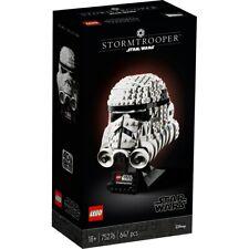 VORVERKAUF LEGO 75276 - Star Wars™ - Stormtrooper™ Helm
