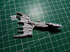 Battlefleet Gothic Eldar Solaris light cruiser