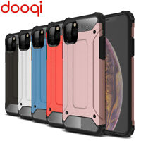 "For iPhone 11 Pro Max 6.5""/6.1''/5.8'' Shockproof Bumper Armor Protective Case"