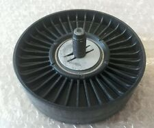 MGZT MGZS 2.5 2.0 KV6 POWER STEERING IDLER PULLEY GENUINE MG PART PQR100781