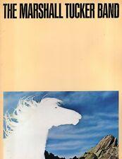 Press Kit MARSHALL TUCKER BAND 1978 Music Promo Media Package Photos WARNER BROS