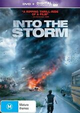 Into The Storm (DVD, 2015)