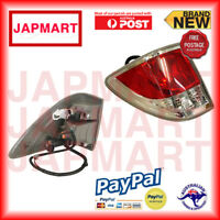 MAZDA BT-50 UP TAIL LIGHT LEFT HAND SIDE OUTER L31-LAT-TBZM