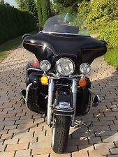 Harley Davidson FLHTCU Electra Glide Ultra Classic, 2001 sehr guter Zustand