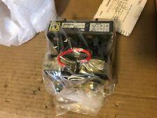 Square D, AC Reversing Hoist Contactor, 8965R010V02