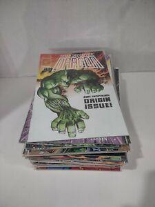 Lot of 51 Different Savage Dragon Comics Image Teenage Mutant Ninja Turtles TMNT