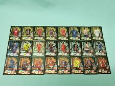Topps Match Attax Champions League 2020/2021 Limited Edition aussuchen 20/21