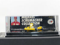 Minichamps Michael Schumacher 1987 German and European Kart 1:43