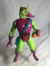 VINTAGE SPIDER-MAN MARVEL 1994 - LARGE 30CM GREEN GOBLIN ACTION FIGURE
