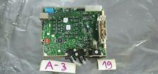 Board 506B0101-C2 Rev: A2 150-A-0101-C2 for Versamed iVent 201 Ventilator