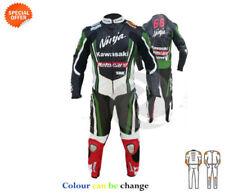 Giacche verdi per motociclista Taglia XS