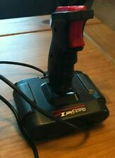 ATARI 65 XE Joystick - QuickShot II plus - Retro gaming