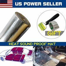 10mm Car Insulation Set - Automotive Heat Shield - Sound Deadener Mat 39