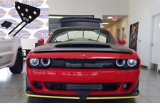 Sto N Sho License Plate Bracket, 2015-19 Dodge Challenger Hellcat / Demon
