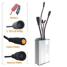 48V 36V Controller 30A F 1000W 1500W Brushless Motor impermeabile bicicletta elettrica