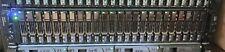 More details for dell compellant sc220 disk array jbod disk shelf fully populated 42tb working