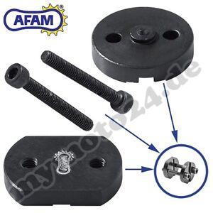 AFAM Easy RIV 5 Kettenvernieter, Nietwerkzeug für Motorrad Ketten Nietschlösser