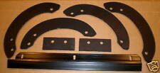 Snowblower Paddles & Scraper Bar Set Replacement Honda HS520 NEW