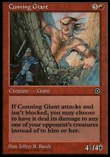 MAGIC CUNNING GIANT (PORTAL THE SECOND AGE)