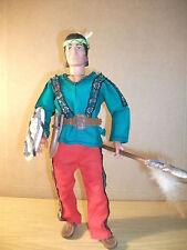 Lone Ranger - Krieger / Indianer    von 1973