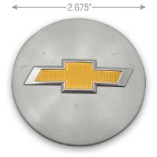 Center Cap Hubcap Chevy Impala HHR Cobalt 9595010 Wheel OEM
