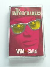 The Untouchables - Wild Child - Cassette - Used Good