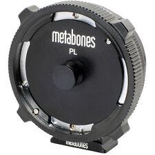Metabones PL to E-Mount Adapter MB_PL-E-BM1 / MB_PL-E-BT1 - BRAND NEW!!