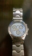 Swatch Irony 4 Jewels Swiss Made V8 Patented Model