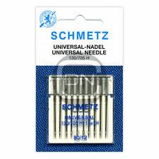 20 Schmetz Stick-Nadeln Flachkolben Sticknadeln Stärke 75 0,58 € // St.