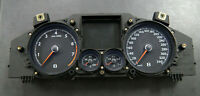 Bentley Continental Flying Kombiinstrument Tacho KM/H Instrument 3W5920840F