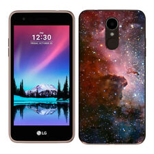 Soft TPU Silicone Case For LG K4 2017 Protective Phone Back Cover Skins View