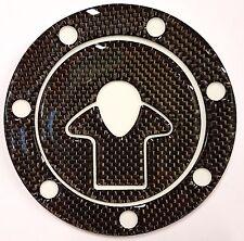 Oxford Producto Real Fibra de CARBONO MOTO Tapón Llenado PROTECTOR KAWASAKI