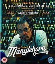 Manglehorn Blu-Ray | (2014) (Al Pacino)