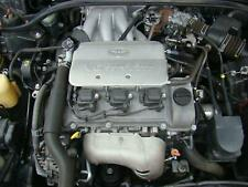 FITS TOYOTA CAMRY ENGINE / MOTOR 3.0L V6 PETROL AUTO, 1MZ-FE, SK36, 08/02-05/06