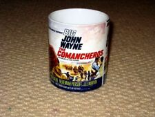 John Wayne The Commancheros Film Advertising MUG
