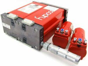 Parker Zander Km 5 01/21813 10.7890 3 00.7889 3-40 Adsorptionstrockner G2ZH G2X