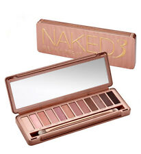 Urban Decay Naked Eyeshadow Palette 3