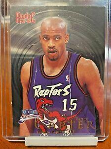 1998-99 Fleer Brilliants #105 Vince Carter RC Rookie
