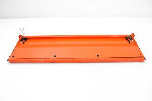 11 Kubota RTV500 4x4 Tail Gate