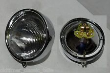 Zündapp R 50 GTS C 50 517 Lampe 510-16.730 Scheinwerfereinsatz mit Fassung !