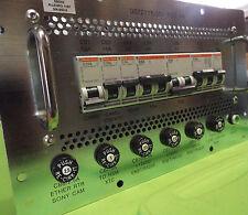 Ac/Dc Load Center Ebox2 Allegro 0072116-002 Rev Ac Lt1 24Vdc @A4