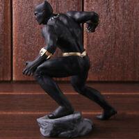 Marvel Action Figure Avengers Panther Kotobukiya Artfx Statue Model PVC Model