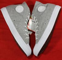 CONVERSE Chuck Taylor ALL-STAR II 2 HI SAMPLE Canvas Denim GREY [159635C] size 9